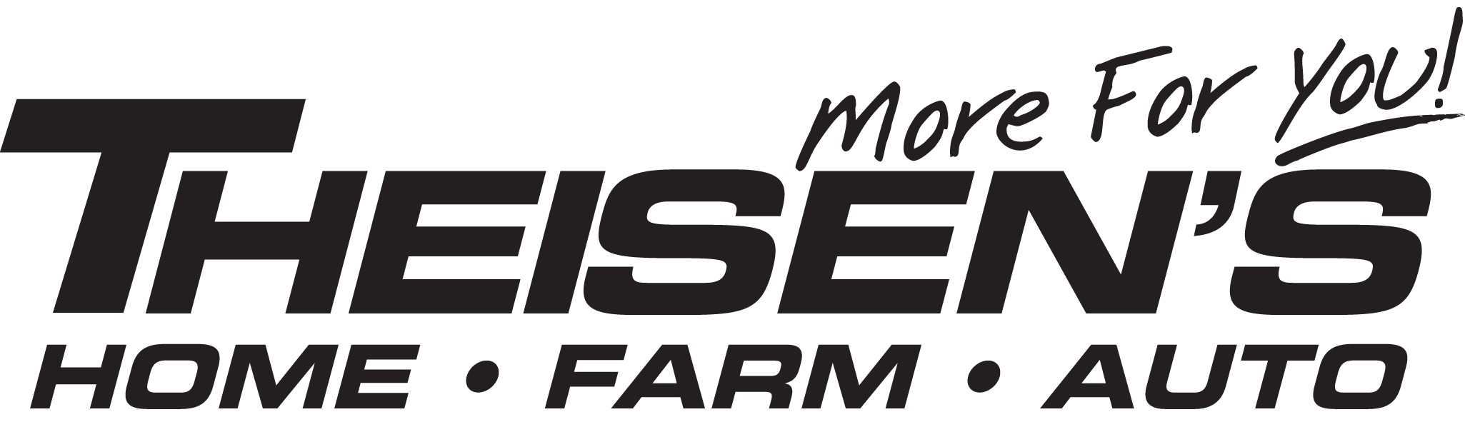 Theisen Home Farm Auto