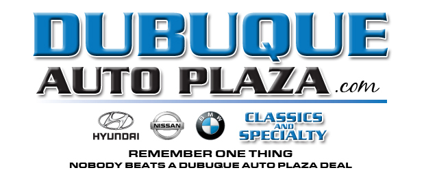 Dubuque Auto Plaza