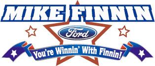 Finnin Ford