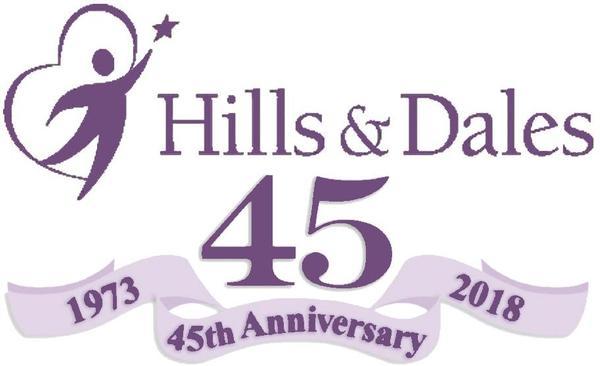 Hills & Dales