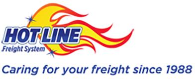 Hot-Line Freight