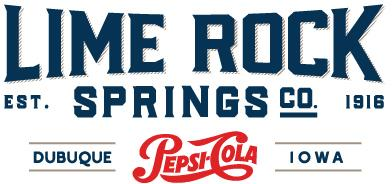Lime Rock Springs Co. | Pepsi Dubuque