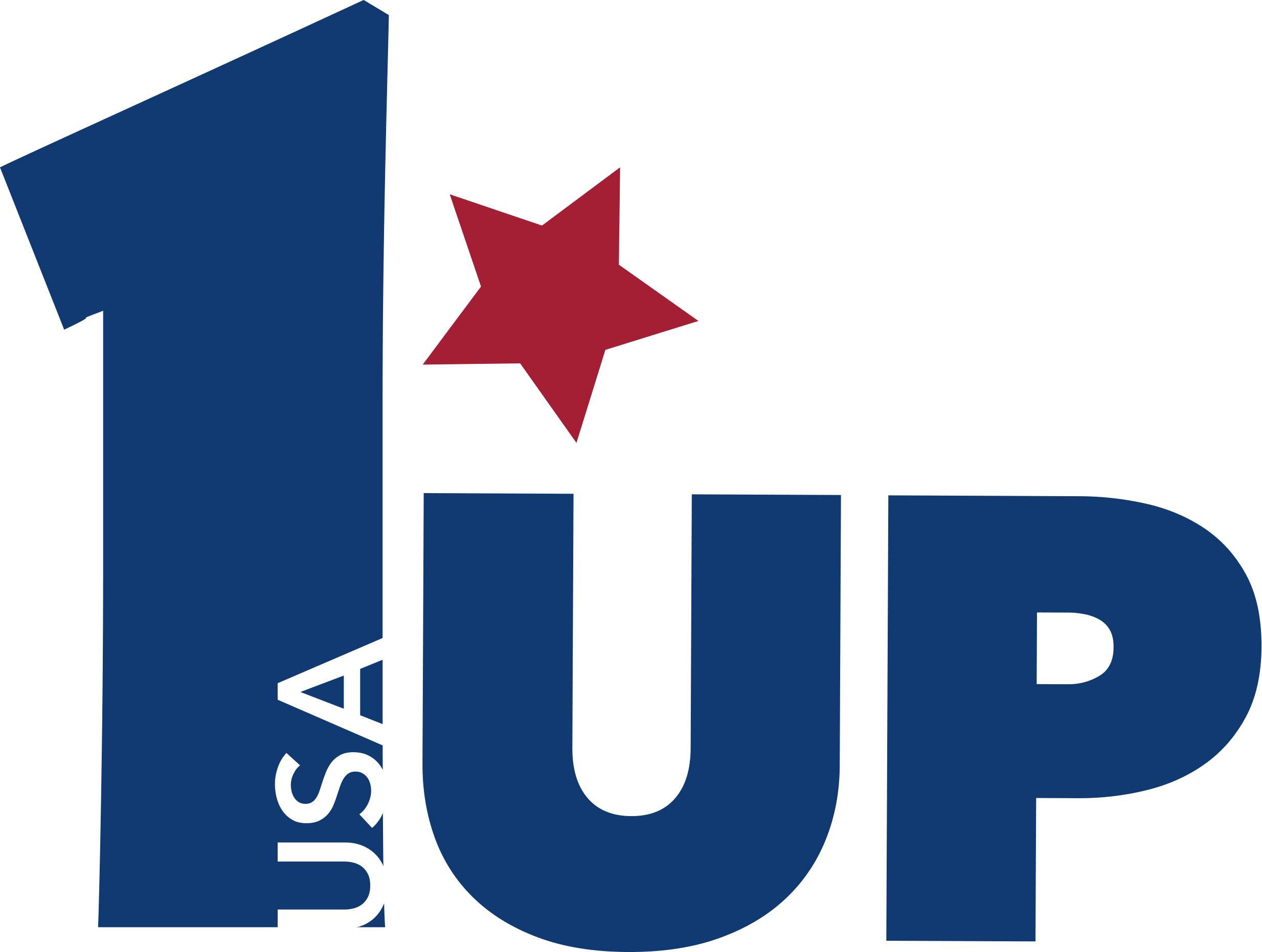 1UP USA.com