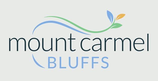 Mount Carmel Bluffs