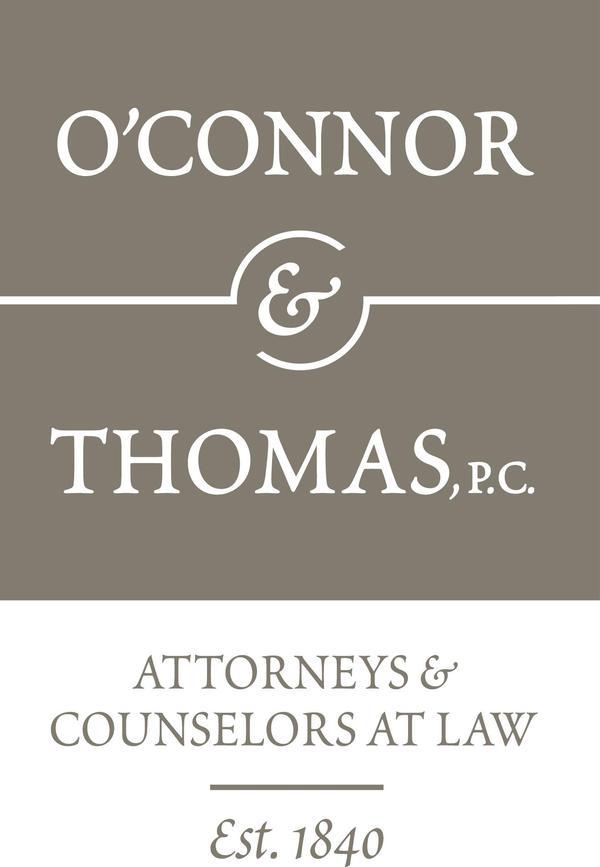 O'Connor & Thomas PC