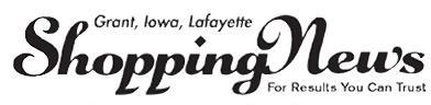 Grant Iowa Lafayette Shopping News